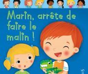 Marin, arrete de faire le malin !, FLEURUS , Dania Florino