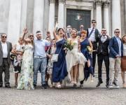 Matrimonio Brescia- Broletto (63)