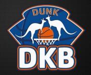 logo dunk 10