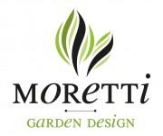 MORETTI GARDEN logo