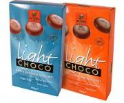 Confezioni Choco Light