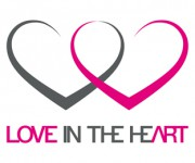Love in the Heart, rivista online - Logo