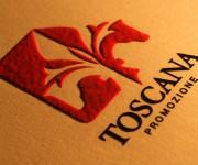 Carta da Lettere Toscana Promozione