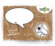 Proposta creativa: Radio 24
