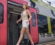 Miss Italia Claudia Andreatta