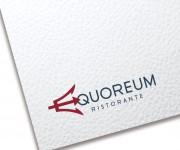 logo ristorante equarium 02