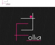 logo FOLLIA marchio moda10
