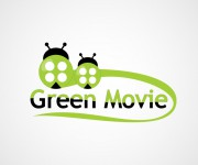 Logo per Green Movie 05