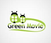 Logo per Green Movie 05