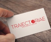 Logo traiectoriae 2 Bcards