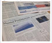 Manini Prefabbricati Redazionale - Post Facebook
