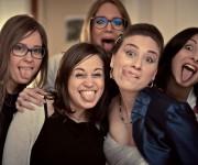 Amiche della Sposa Bergamo