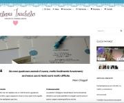 Personal web site Debora Trachelio