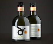 Velum-dop olio