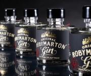 Still life: Gin-Marton