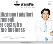 Warmpie solutions