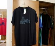 Casaisna T-shirt Flock (dalla grafica alla realizzazione)