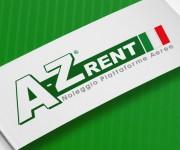 az-rent-logo-maniac-studio