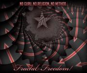 Fractal Freedom!