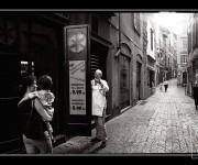 Bergamo - città alta