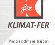 Pay-off istiyuzionale climatizzazione treni e aeroporti - Agenzia Il Telaio