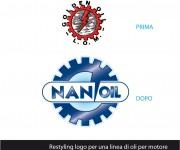 logo nanoil