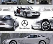 Adv Mercedes McLaren