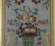 Pannello sorgente per realizzazione di altri tre simili