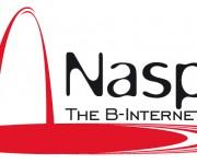 Naspex, logo e immagine coordinata