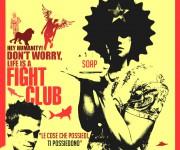 Fight club Life!