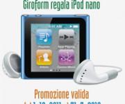 Burgo Distribuzione > Promozione Giroform