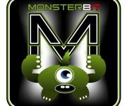 Logo per azienda che creerà Web App 01