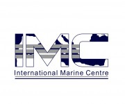 Restyling marchio IMC International Marine Centre 05