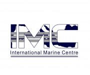 Restyling marchio IMC International Marine Centre 05