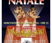 Concerto di natale 2010