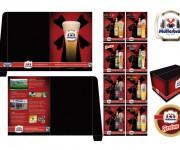 Studio e realizzazione brochure/schede birra