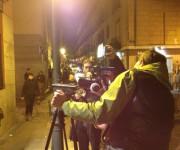 Backstage Docufiction Madrid