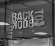 Back To Book - logo