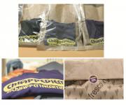 Linea di t-shirt Chiappe Diem