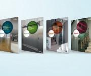 Brochure di Prodotto per Daldoss Elevator