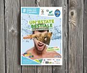 ADV per stagione estiva piscine Manara Busto Arsizio 2017