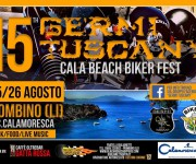 15esimo Germi Tuscany Biker Fest