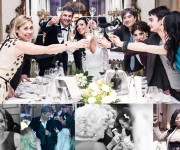 Real Wedding - Morris Moratti