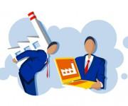 Illustrazione Business