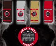 Packaging Caffè Tre Torri