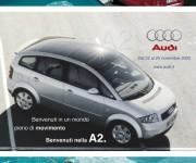 Adv Audi A2
