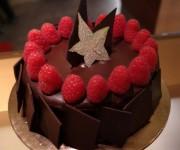 Torta Cioccolato Pasticceria Buonarroti