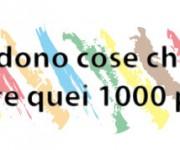 1000 passi