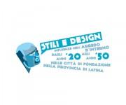 Stili e Design - 01 [exhibition]