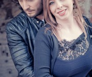 Pre Matrimonio - Foto ai futuri Sposi